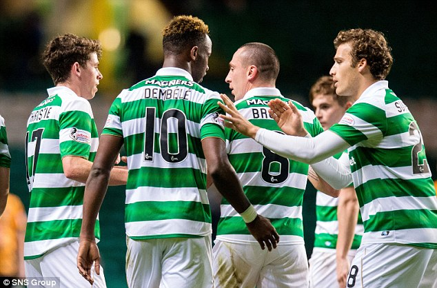 The ruling means Scottish giants Celtic will not be considered in the EFL's plans