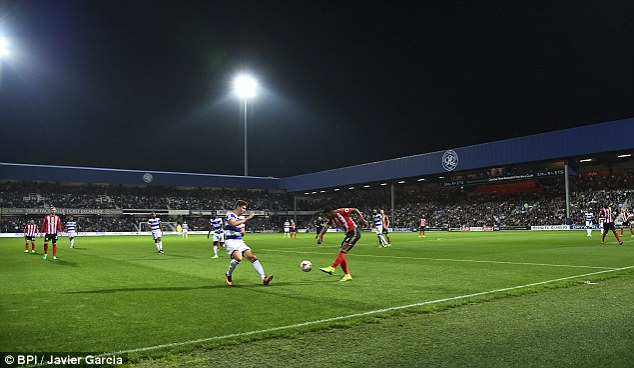 QPR met Sunderland this week in the EFL cup, the same week in which it was announced the revamp of the Football League system would not introduce B teams or non-English sides