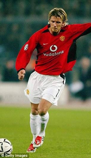 Payet can bend it like David Beckham