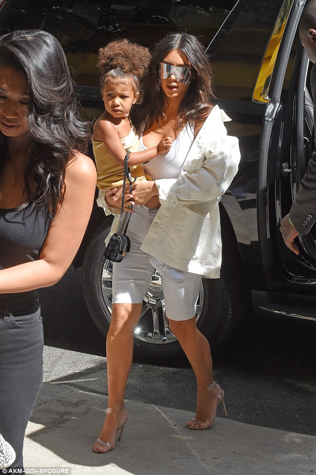 The teen reality star will have a tough time beating out older half-sister Kim Kardashian who's come up with unusual and creative names for her children, naming her daughter North West