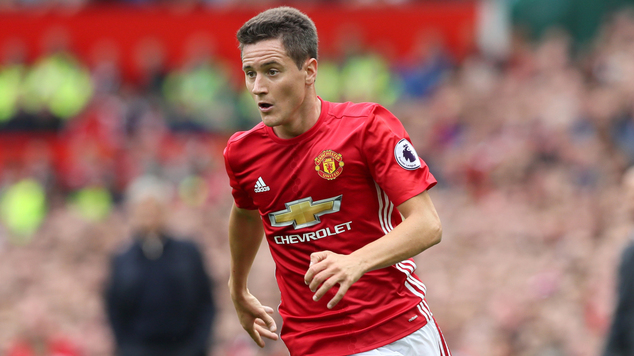 Ander Herrera believes Manchester United can kick on after beating Northampton