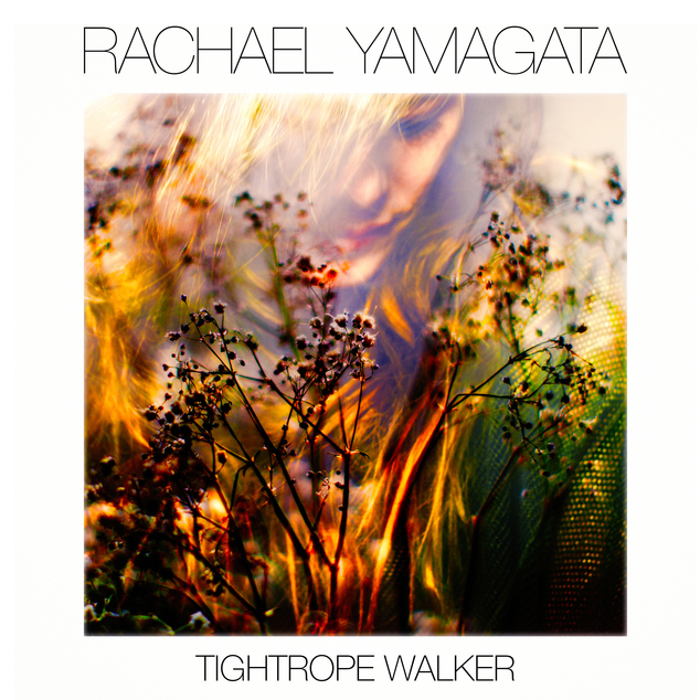 """This CD cover image released by Frankenfish/Thirty Tigers shows, """"Tightrope Walker,"""" the latest release by Rachael Yamagata. (Frankenfish/Thirty Tigers via AP)"""