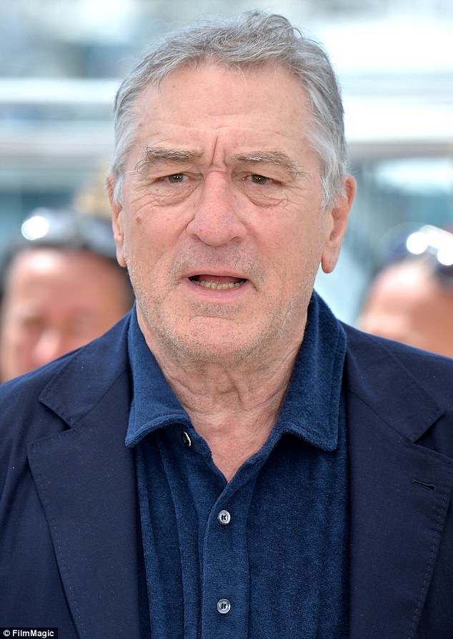 It comes after the controversial film, which links the measles, mumps and rubella jab to autism, was dropped from Robert De Niro's Tribeca Film Festival in New York