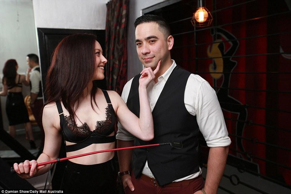 Swingers date club in Sydney