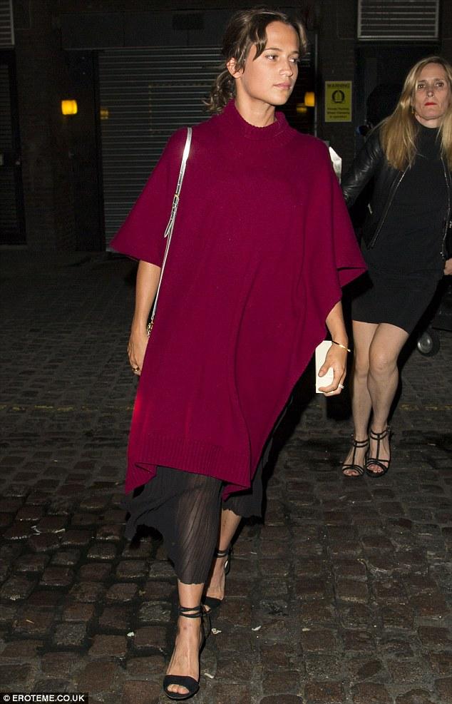 Cara delevingne casual dress
