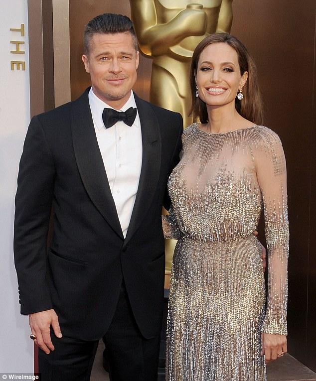 Filing For Divorce: Angelina Jolie 'blocks Brad Pitt's Number' Amid Shocking
