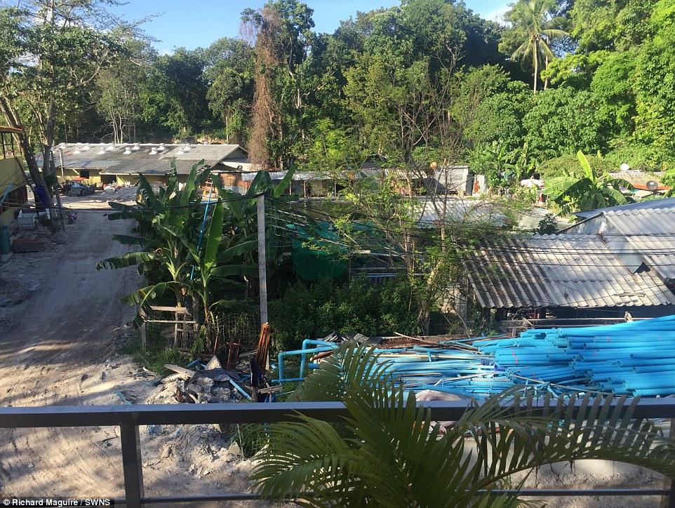 Bundhaya Resort, Koh Lipe (Satun, Koh Lipe) - r24.asia