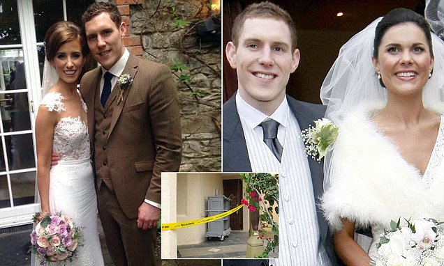 Widower remarries five years after his first bride was murdered in Mauritius