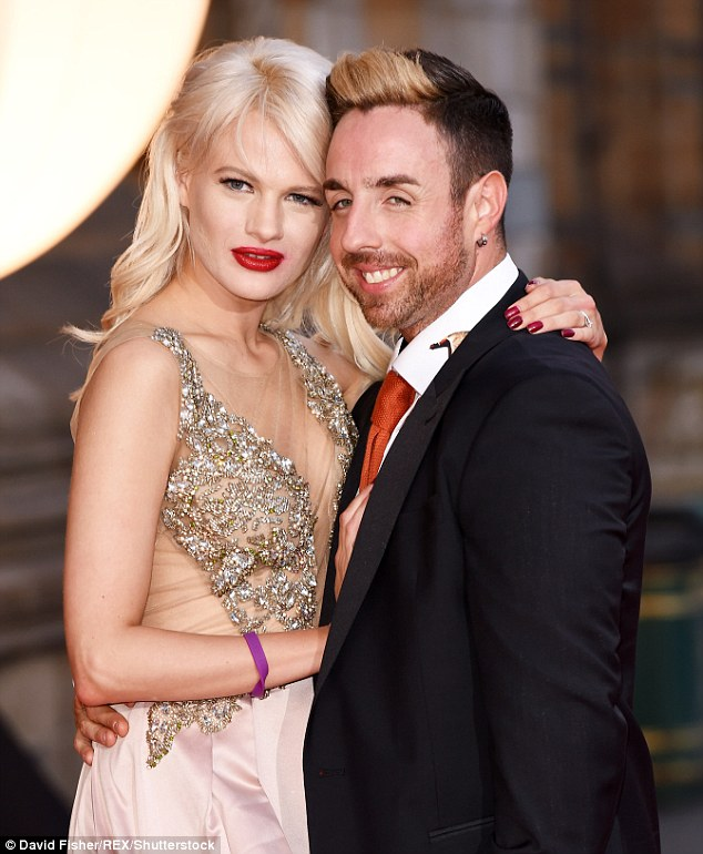 X Factor's Stevi Ritchie and Chloe Jasmine SPLIT after she ...