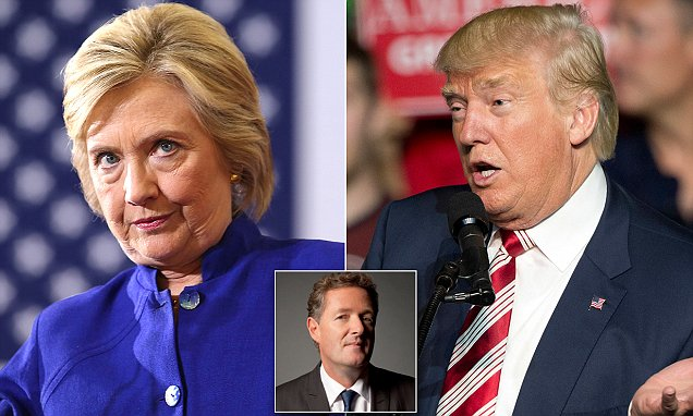 All the pressure is on Hillary Clinton in tonight's debate with Donald Trump