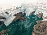 Melting Greenland ice threatens to expose US Cold War secret city