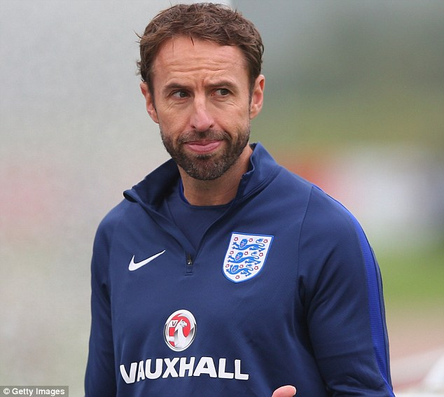 Southgate has done a sterling job in his three years as manager of the England Under-21's
