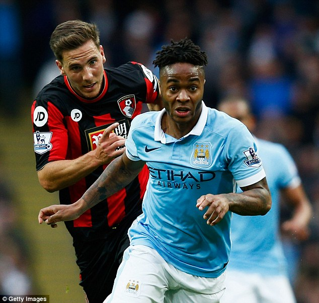 Raheem Sterling 'drifted' after leaving Liverpoo