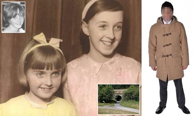 Pensioner is arrested for 1965 murder of Elsie Frost in West Yorkshire