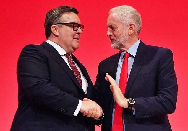 Sadiq Khan slams Jeremy Corbyn for leaving Labour in the wilderness