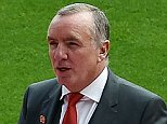 Liverpool chief executive Ian Ayre to join TSV 1860 Munich as general manager