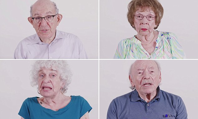 Jewish grandparents slam 'lying tyrant' Donald Trump in hilarious video rant