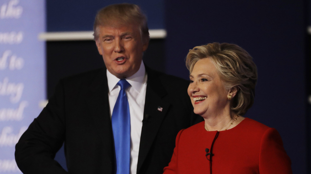 Clinton: Trump 'publicly invited' Russian Federation to hack us, which is 'unacceptable'