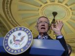 Senate blocks stopgap bill to fund government