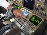 Air traffic controllers and pilots are switching to text messages