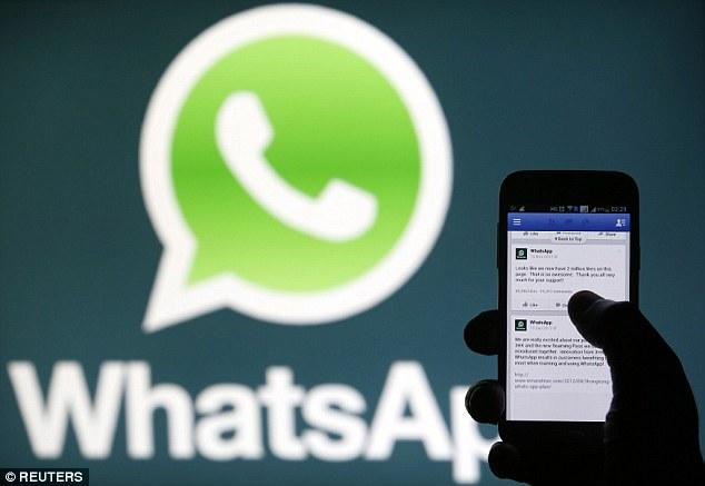 WhatsApp warned by German Privacy Regulators