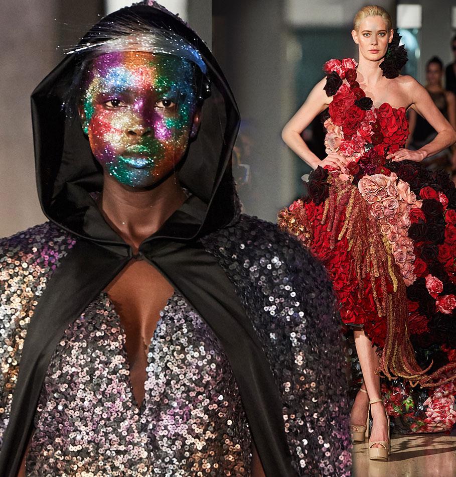 Eye-popping Fashion Festival finale