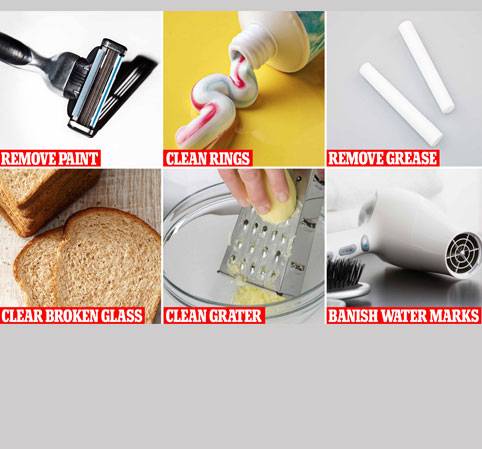 Professional cleaners share their clever hacks that will save you HOURS