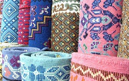 Tunisia rugs