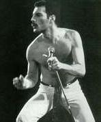 Freddie Mercury Fan