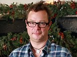 Weight loss: Hugh Fearnley-Whittingstall has already lost 8lbs since embarking on the 'intermittent fasting' diet