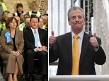 David Cameron last night faced backbench demands to reconnect with ¿ordinary people¿ after voters turned to UKIP to deliver a stunning bloody nose for ¿politics as usual¿