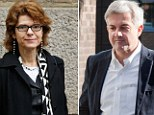 Chris Huhne and Vicky Pryce will be sentenced tomorrow at Southwark Crown Court