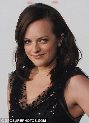 hair styles 2012 elisabeth moss reveals new golden locks in lacy black 5312 | article 2191807 14A5312D000005DC 134 306x423